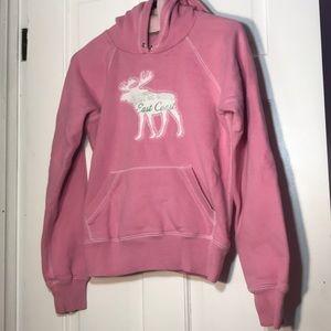 Abercrombie Authentic Vintage Sweatshirt